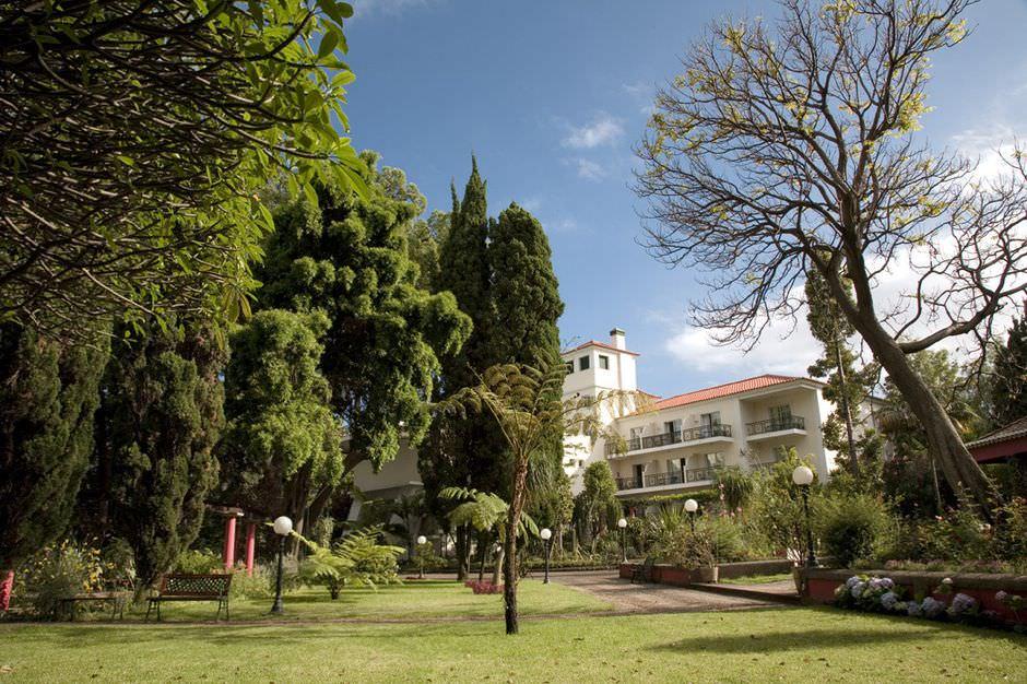 Quintinha São João 5* Spa Hotel