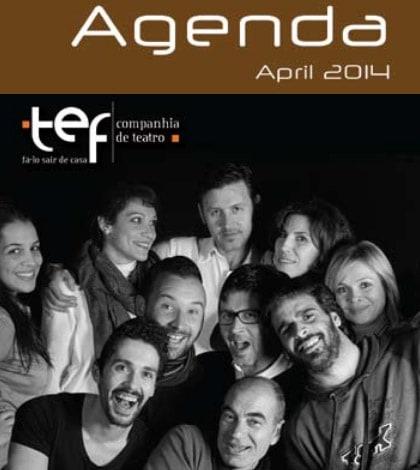 Madeira Cultural Agenda April 2