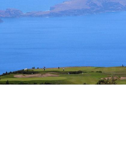 Madeira Islands Golf Open 1