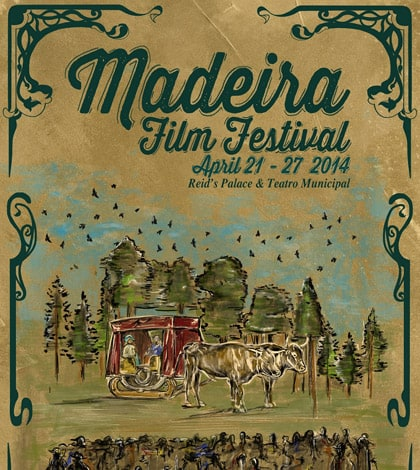 Madeira Events in April 4