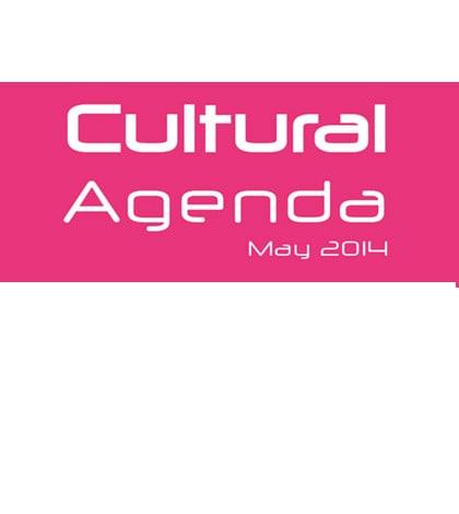 Cultural Agenda May 1