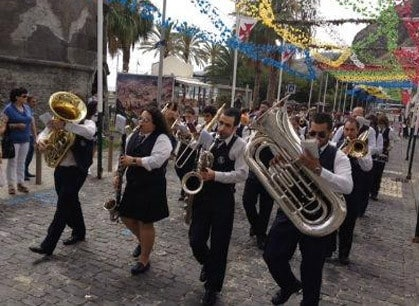 Madeira Regional Meeting of Philharmonic Bands