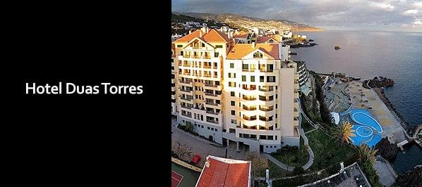 Reveillon Madeira