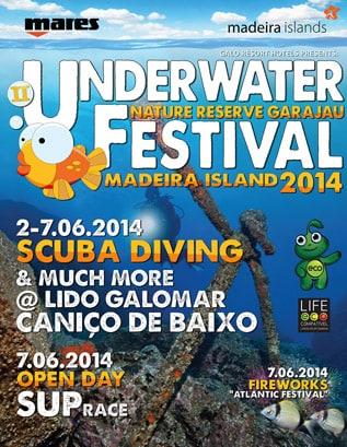 Underwater Nature Festival