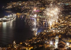 Madeira fireworks promises to surprise again 13