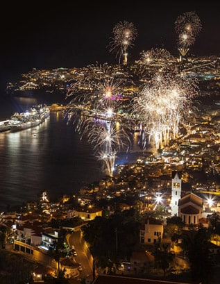 Madeira fireworks promises to surprise again 9