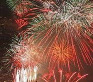 Madeira Fireworks (video) 4