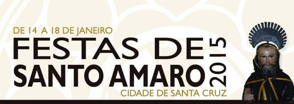 Santo Amaro Feast 2015