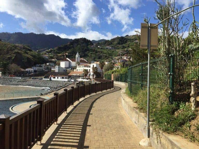 Porto da Cruz - foto 5