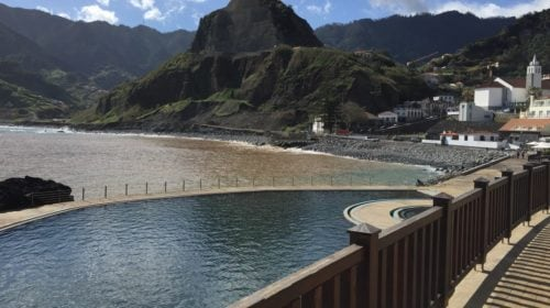 Porto da Cruz in Madeira Island 3