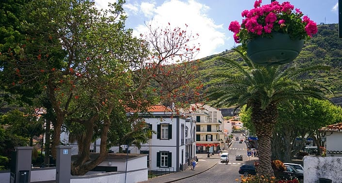 To do in Machico:
