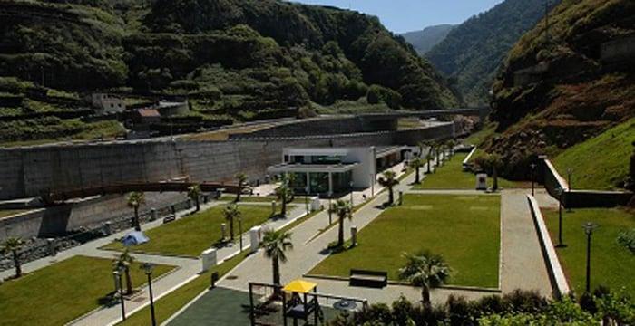 Porto Moniz Camping