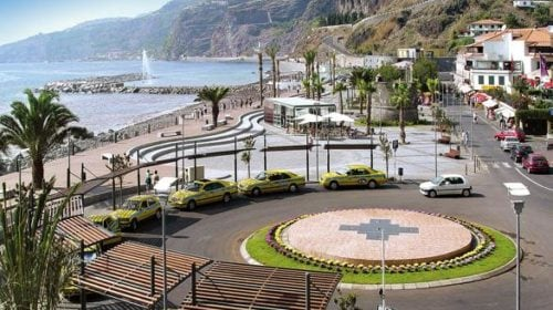 Ribeira Brava - Located on the south coast madeira 2