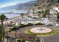 Ribeira Brava - Located on the south coast madeira 13