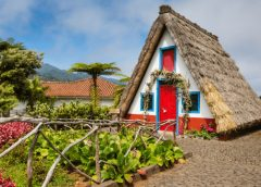 Travels to Madeira, what to do when you arrive 1