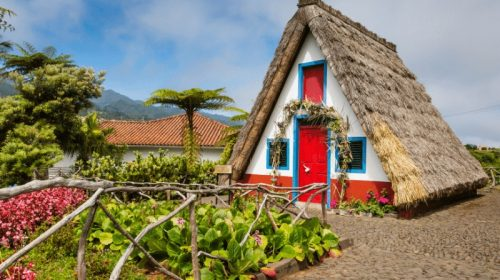 Travels to Madeira, what to do when you arrive 2