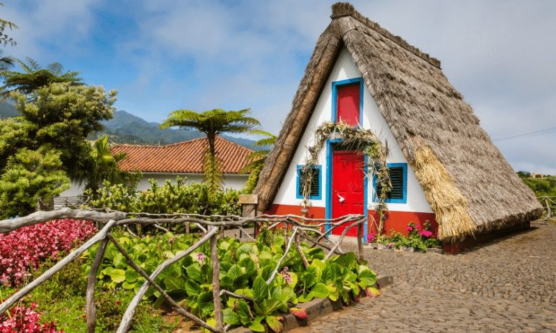 Travels to Madeira, what to do when you arrive 10